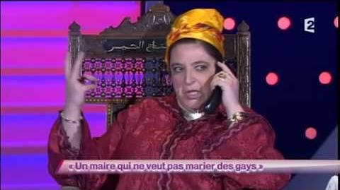 Zidani - 9 Un maire qui ne veut pas marier des gays - ONDAR