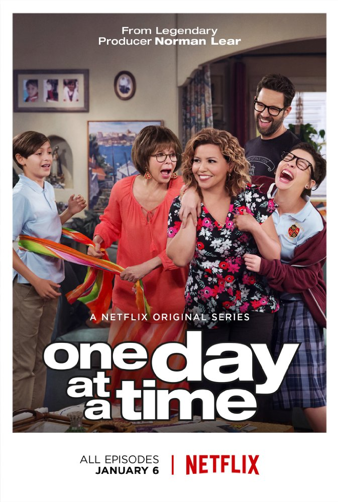 One Day at a Time Wiki