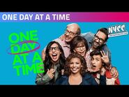 One Day at a Time Cast & Producers Interview