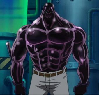 Haki Wiki Monde Des Mangas Fandom