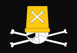 Piratas Bucket.png