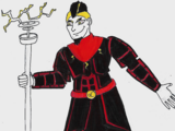 Draco Luteus