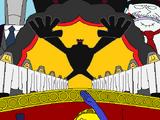 Saga de Fantasia/Arco de Metropia
