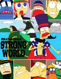 Piratas Freak Strong World portada.png
