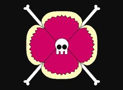 Piratas War Carnation.png