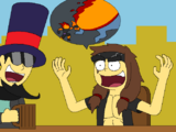 Piratas Freak: Rainbow/Miscelánea
