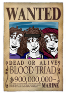 Wanted Trillizas
