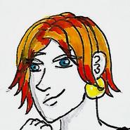 Mia Post portrait