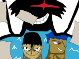 Saga de la Denkensetsu/Arco de Jiten