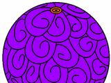 Fruta Kue Kue