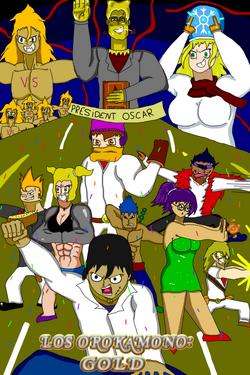 Los Orokamono Gold portada.png