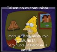 Taisen Comunista