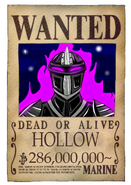 Hollow Wanted