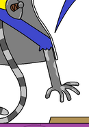 Efecto Lemur