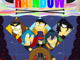 Piratas Freak: Rainbow