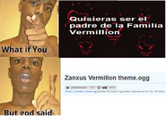 Zanxus saca el ost