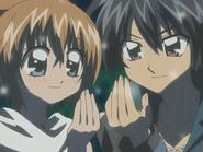Vero y hiroto