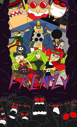 Piratas Freak Frenzy portada.png