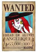 Angélique wanted3