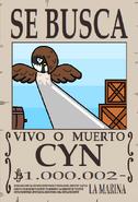 Cyn Wanted