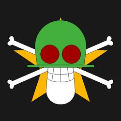 Piratas Freemen bandera.png