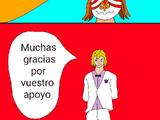 Saga de las Estaciones/Arco de Esprin