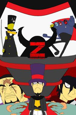 Piratas Freak Z portada.png
