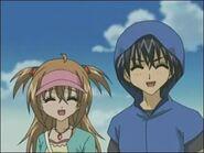 Vero and hiroto 2