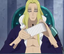 250px-Basil Hawkins Anime Post Timeskip Infobox.png