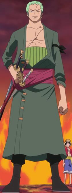 250px-Roronoa Zoro Anime Post Timeskip Infobox.png