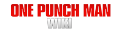 One Punch Man Wikia