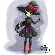 WitchAphrael