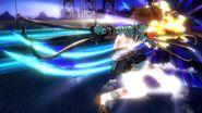 Anzu attacks