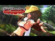 PS4 OneeChanbara ORIGIN Official Gameplay Video