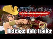 """Onee Chanbara Origin"" Release Date Trailer"