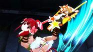 Aya Twin Blades Setsu and Amane