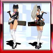 Lei Dream Hostess