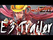 Onechanbara Z2- Chaos - E3 Trailer