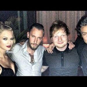 Taylor Swift One Direction Wiki Fandom