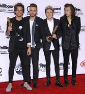 OneDirectionBillboard2015.3