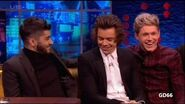 One Direction Interview (Jonathan Ross Show) 16th Nov 2013