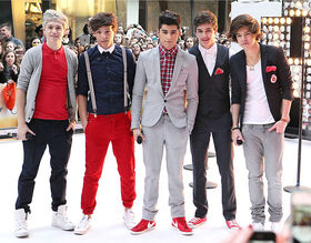 One-direction-red-black