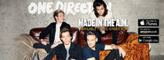Made in the A.M. Banner