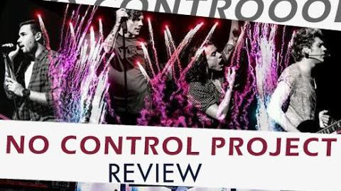 No_Control_Project._Review._Radio._Reactions.