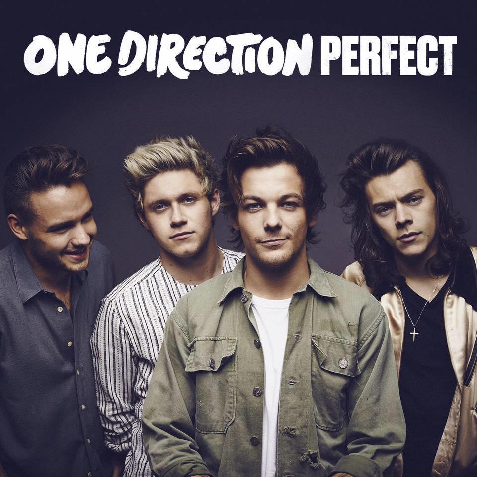 Perfect   One Direction Wiki   Fandom