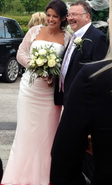 Anne und Robin Twist Hochzeit