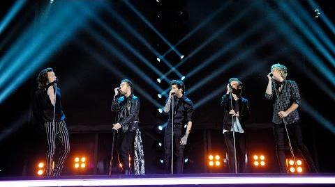 One_Direction_-_Steal_My_Girl_at_BBC_Music_Awards_2014