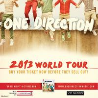 Take Me Home Tour One Direction Wiki Fandom