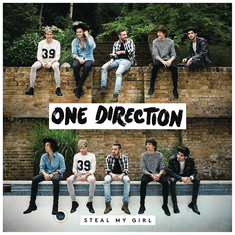 Steal My Girl cover.png