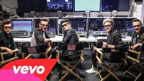 One Direction - 1D This Is Us -- Movie Trailer